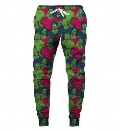 Aloha From Deer, ZOMBIEZ SWEATPANTS Thumbnail $i