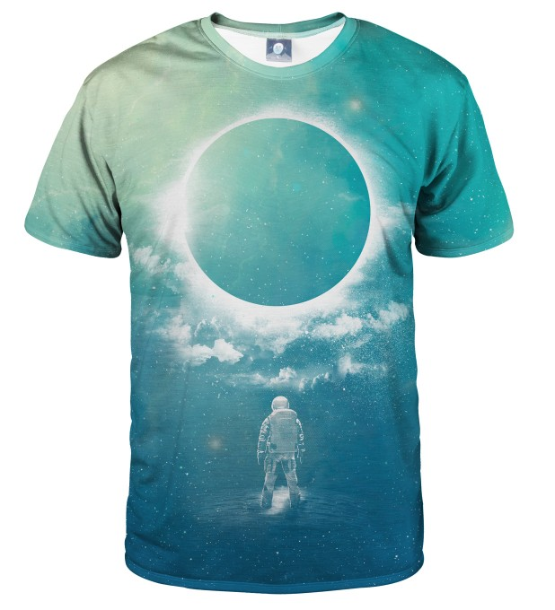 T-SHIRT ECLIPSE Miniatury 1