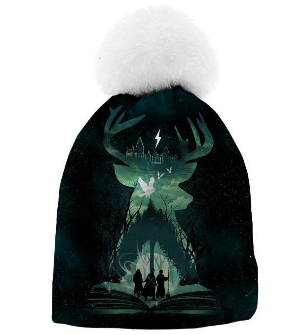 THE GUIDE BEANIE Thumbnail 1
