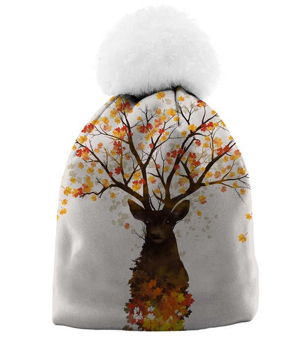 INTO THE WOODS BEANIE Miniatury 1