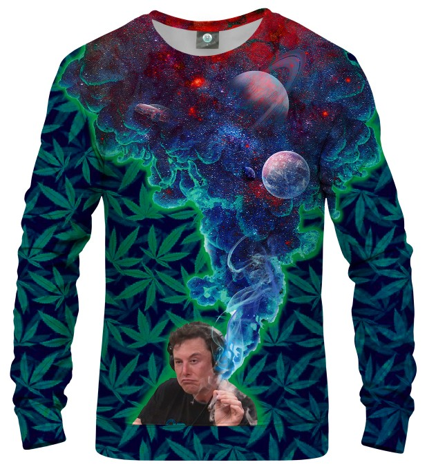HIGH IN THE SKY SWEATER Thumbnail 2