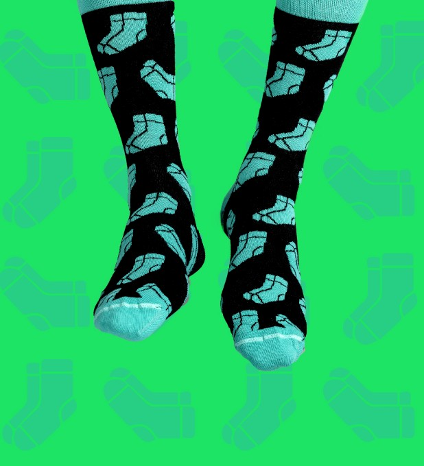 Inception Cotton Socks Thumbnail 1
