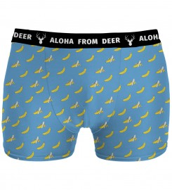 Aloha From Deer, BANANA HEAVEN UNDERWEAR Thumbnail $i