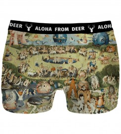 Aloha From Deer, YOUR GARDEN UNDERWEAR Thumbnail $i