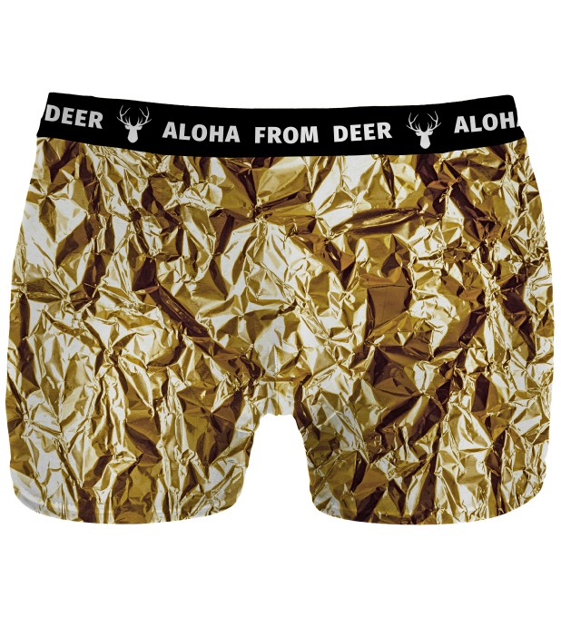 GOLDEN UNDERWEAR Thumbnail 1