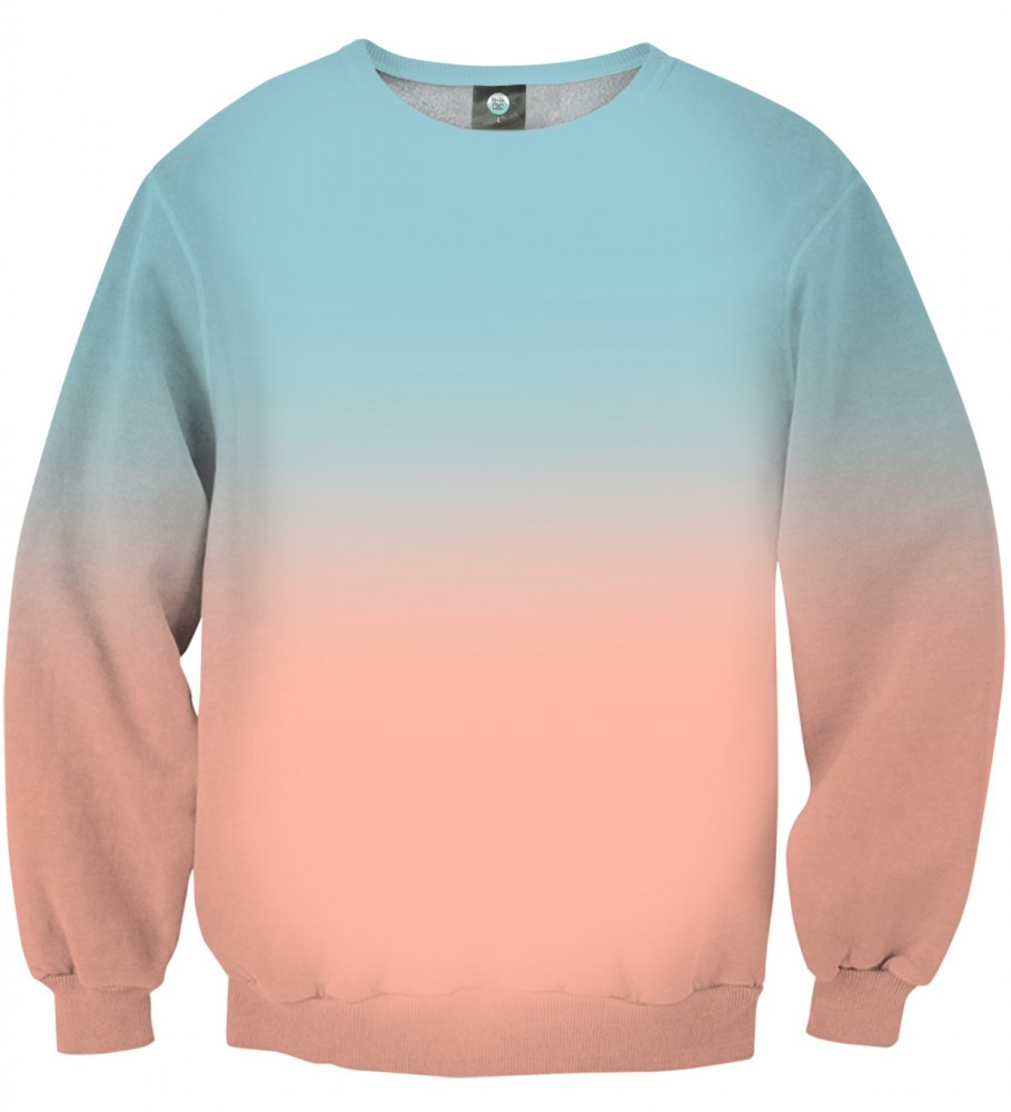 Aloha From Deer, OMBRE SWEATER Image $i