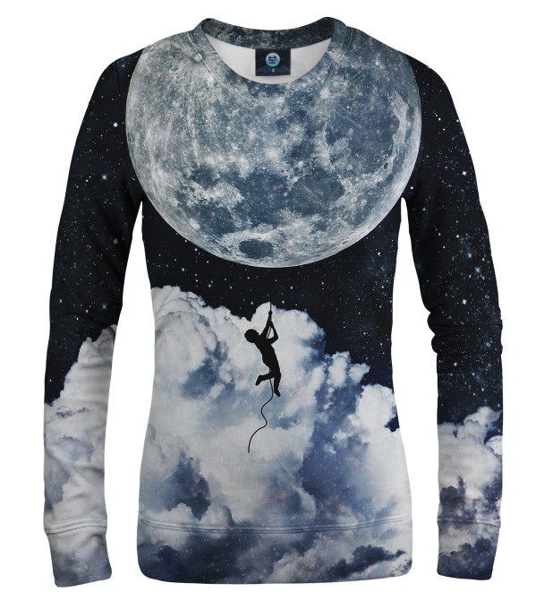 MOONLIGHT WOMEN SWEATSHIRT Thumbnail 1