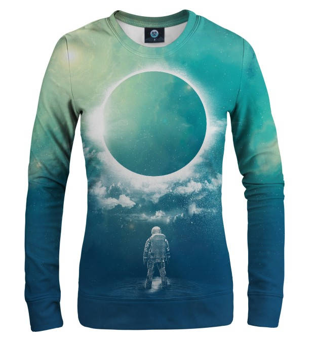 ECLIPSE WOMEN SWEATSHIRT Thumbnail 1