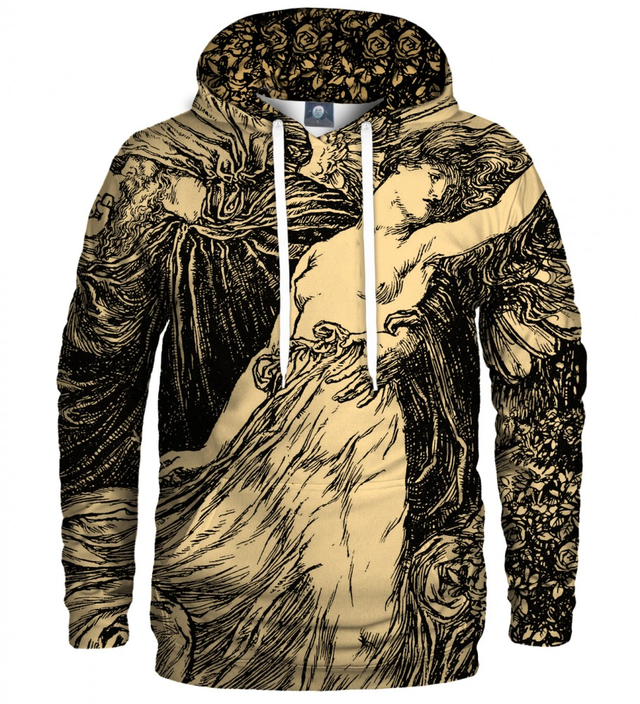 Aloha From Deer, CHANGING SEASONS HOODIE Image $i