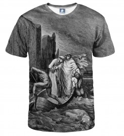 Aloha From Deer, TROUBLED WATERS T-SHIRT Thumbnail $i