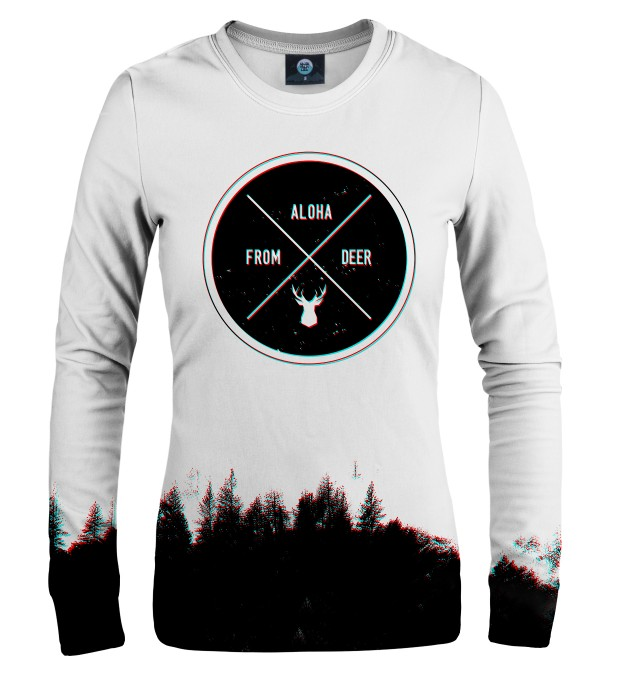 CIRCLE WOODS TWO WOMEN SWEATSHIRT Thumbnail 1