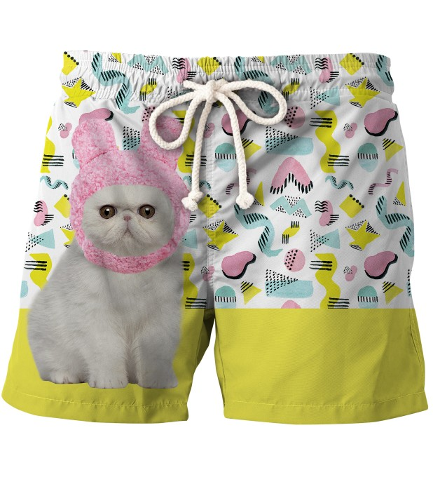 LITTLE KITTY  SHORTS Thumbnail 1