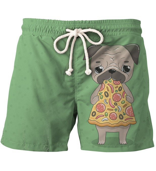 PUG PIZZA SHORTS Thumbnail 1