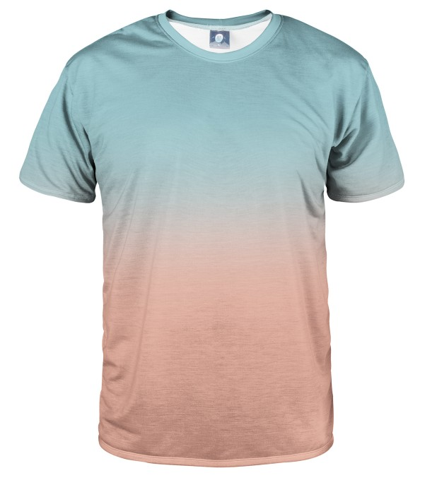T-SHIRT OMBRE  Miniatury 1