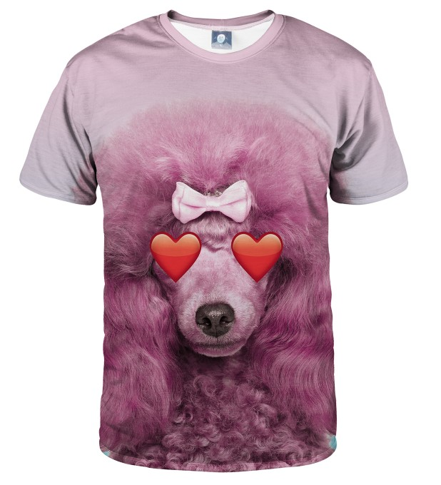 PINK PUDDLE T-SHIRT Thumbnail 1