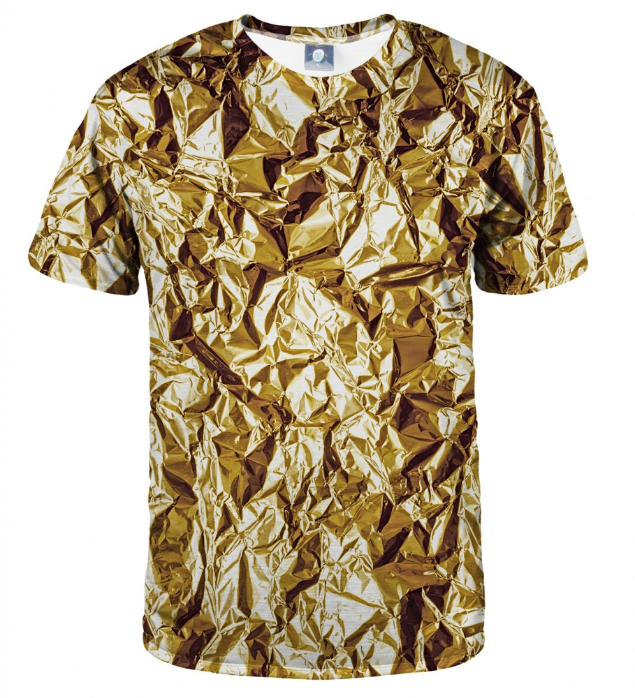 Aloha From Deer, GOLDEN T-SHIRT Image $i