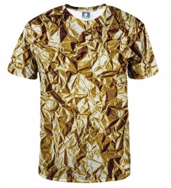 Aloha From Deer, GOLDEN T-SHIRT Thumbnail $i