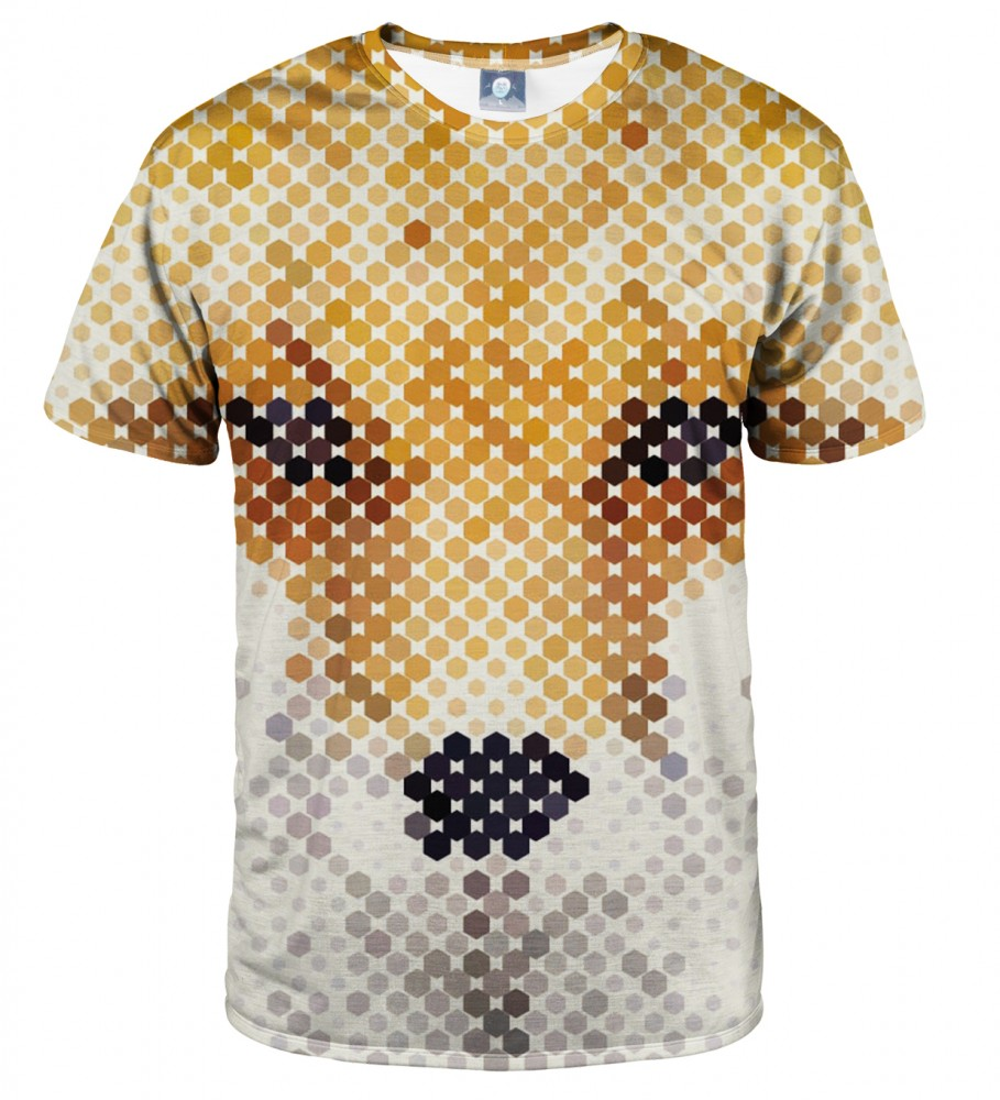 Aloha From Deer, FOXIER T-SHIRT Image $i
