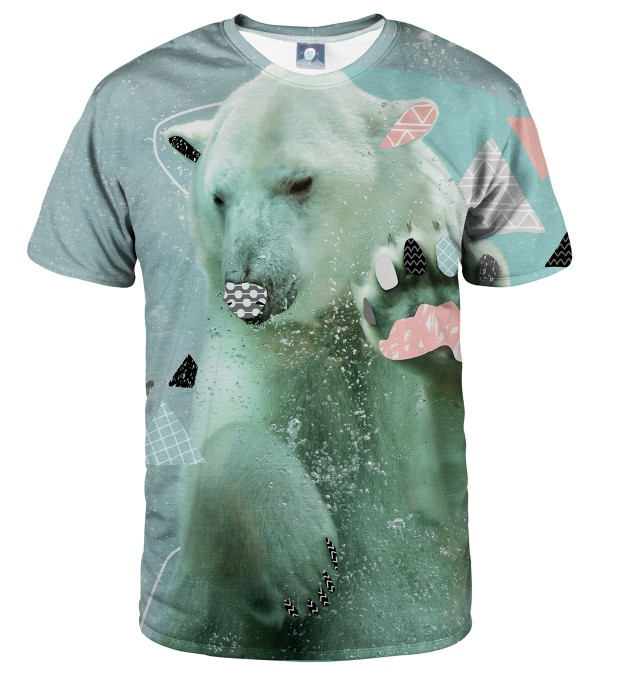 T-SHIRT WATER BEAR Miniatury 1