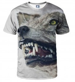 Aloha From Deer, ANGRY T-SHIRT Thumbnail $i