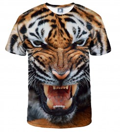 Aloha From Deer, TIGER T-SHIRT Thumbnail $i
