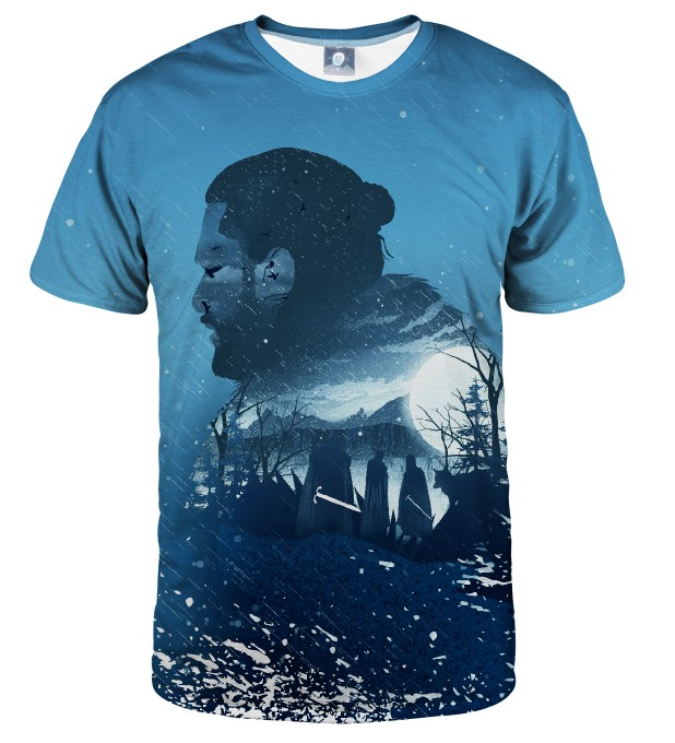 GOT THE BASTARD T-SHIRT Thumbnail 2