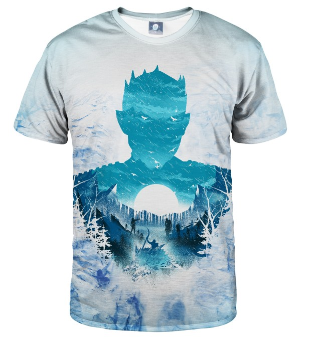 GOT NIGHT KING T-SHIRT Thumbnail 2