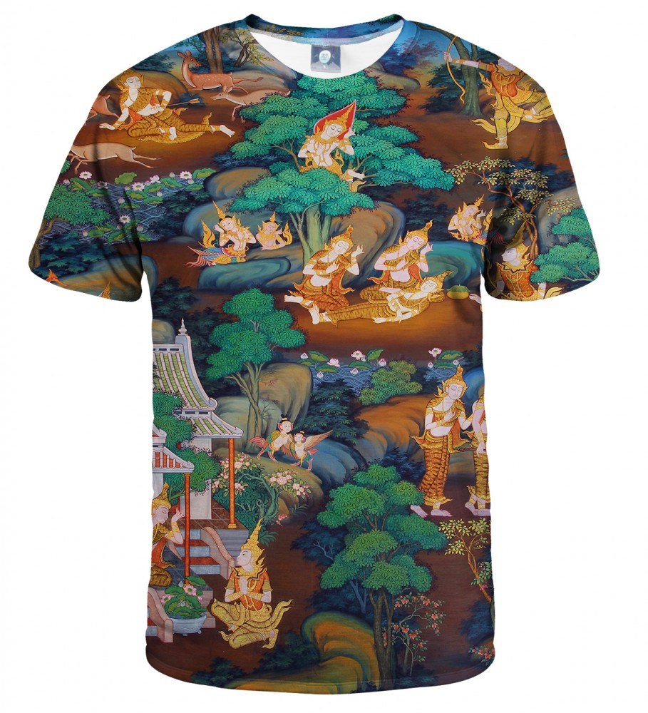 Aloha From Deer, 99 GODDESSES T-SHIRT Image $i