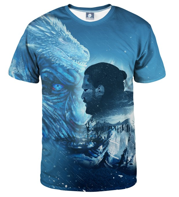 GOT KING JON T-SHIRT Thumbnail 2
