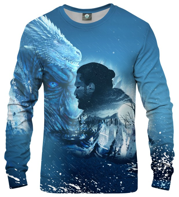GOT KING JON SWEATSHIRT Thumbnail 1