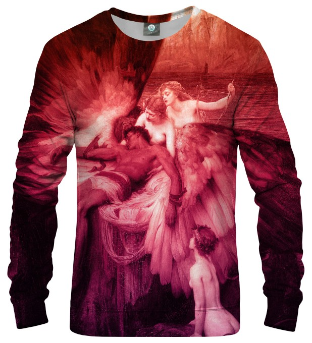 THE LAMENT FOR ICARUS SWEATSHIRT Thumbnail 1