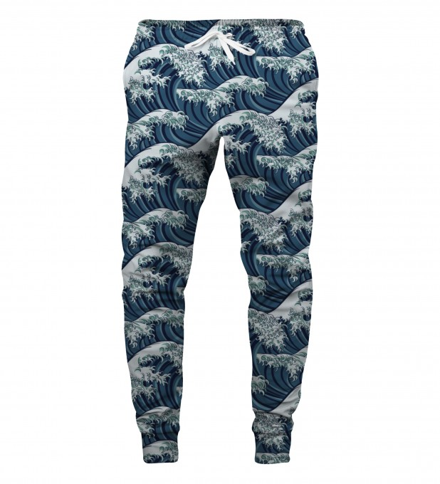 MAKE WAVES SWEATPANTS Thumbnail 1