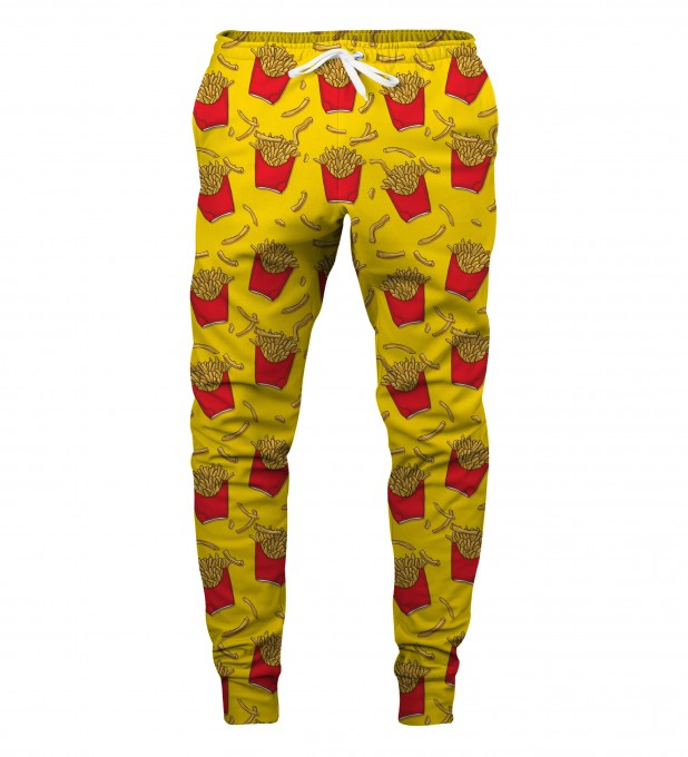 FRIES SWEATPANTS Thumbnail 1