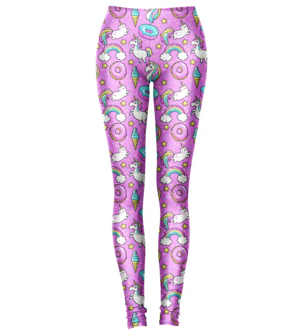 """BEST LEGGINS EVER"" LEGGINGS Miniatury 1"