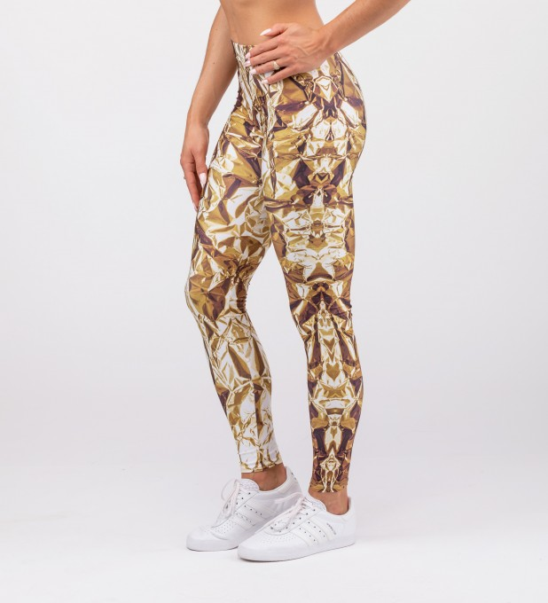 GOLDEN LEGGINGS Miniatury 1