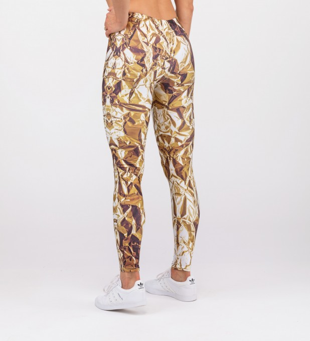 GOLDEN LEGGINGS Miniatury 2