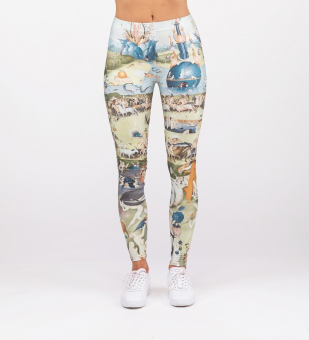 YOUR GARDEN LEGGINGS Miniatury 1