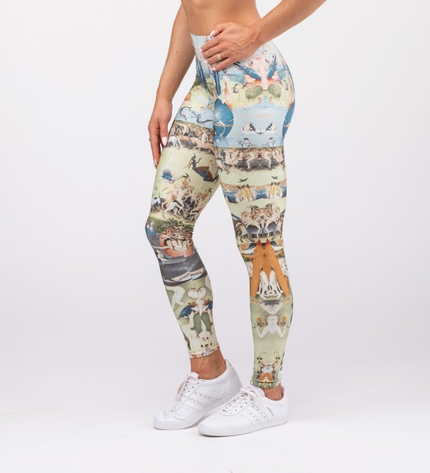 YOUR GARDEN LEGGINGS Miniatury 2