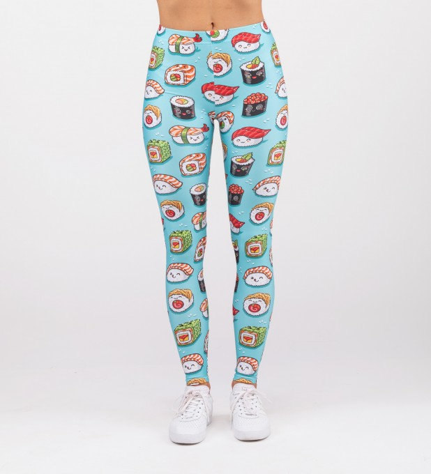 SUSHI LEGGINGS Miniatury 1