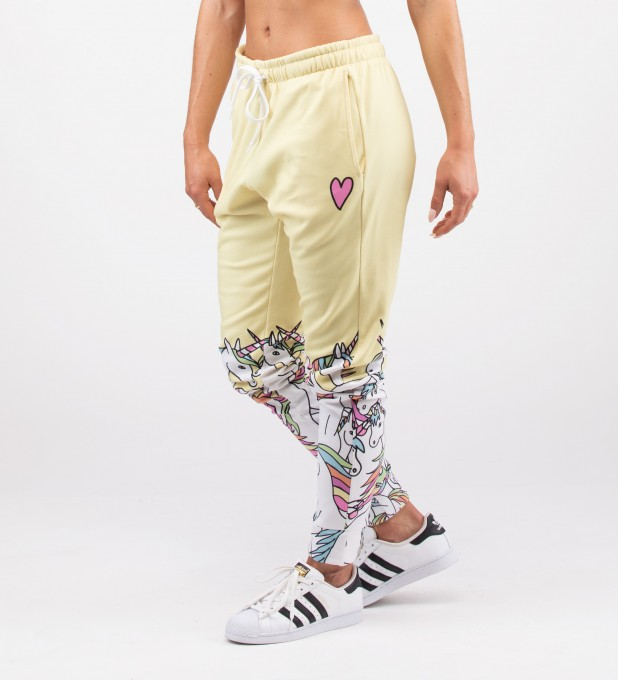 UNICORN SWEATPANTS Thumbnail 2