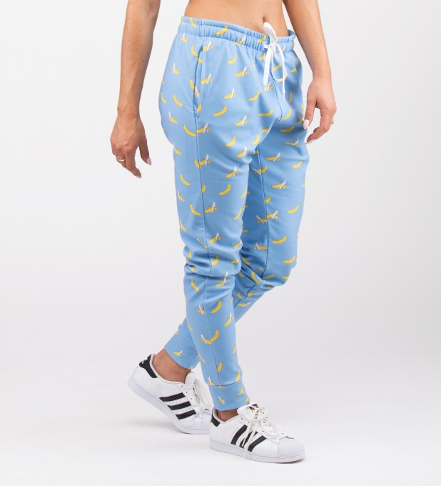 BANANA HEAVEN SWEATPANTS Thumbnail 2