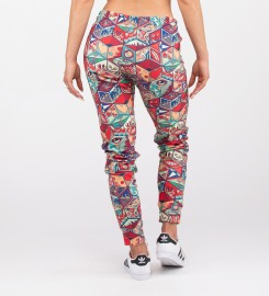 Aloha From Deer, PANDORA'S BOX SWEATPANTS Thumbnail $i
