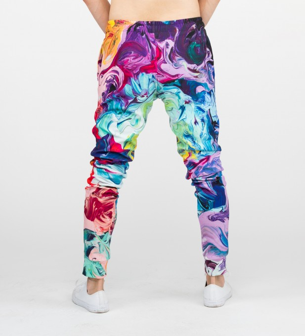 PAINTJOB SWEATPANTS Miniatury 2