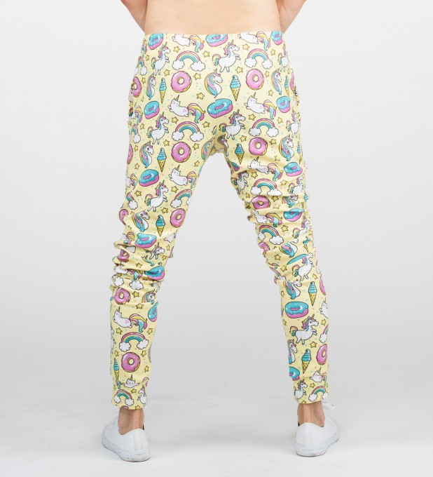 UNICORN HEAVEN SWEATPANTS Thumbnail 2