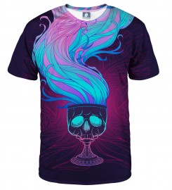 Aloha From Deer, CHALICE OF TRUTH T-SHIRT Thumbnail $i