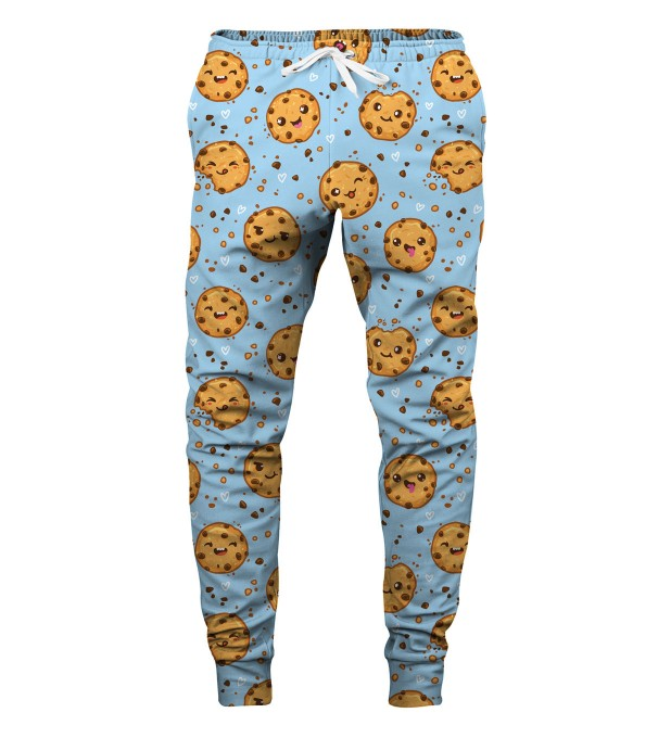 COOKIES MAKE ME HAPPY SWEATPANTS Thumbnail 2