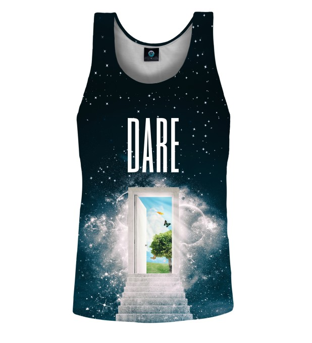 DARE TANK TOP Thumbnail 1