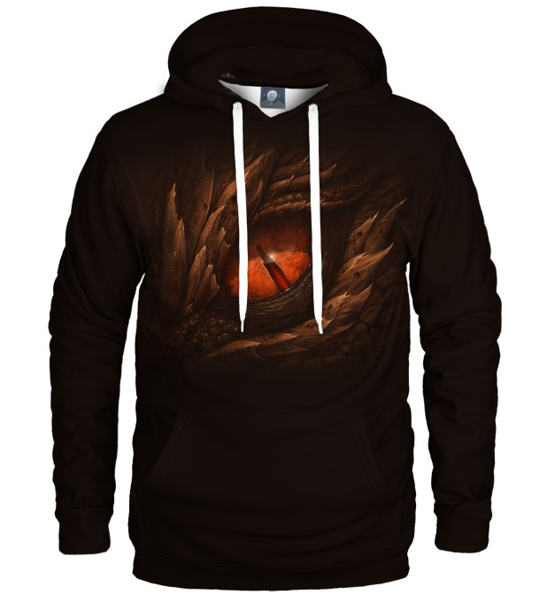 THE EYE HOODIE Thumbnail 1