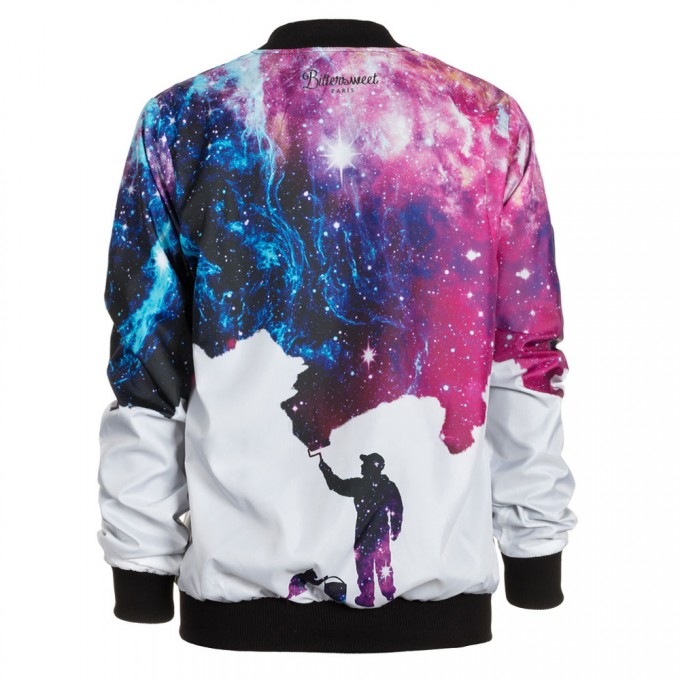 Painter bomber jacket Miniaturbild 2