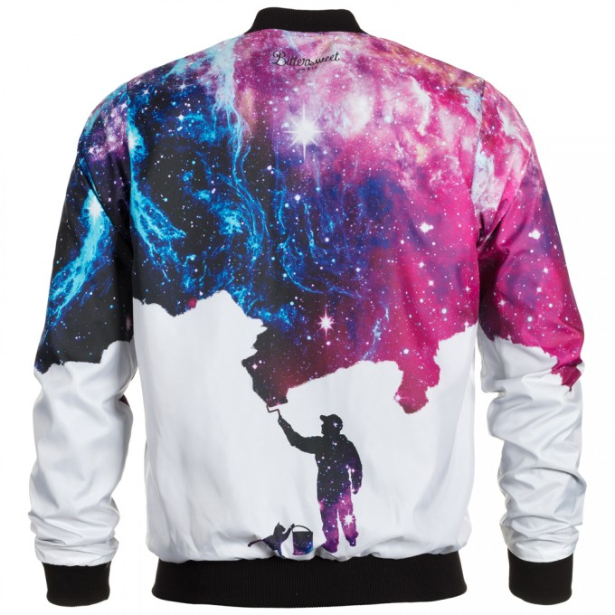 Painter bomber jacket Thumbnail 2